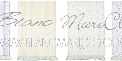 Canovaccio Tisbe Collection Blanc Mariclo A24618
