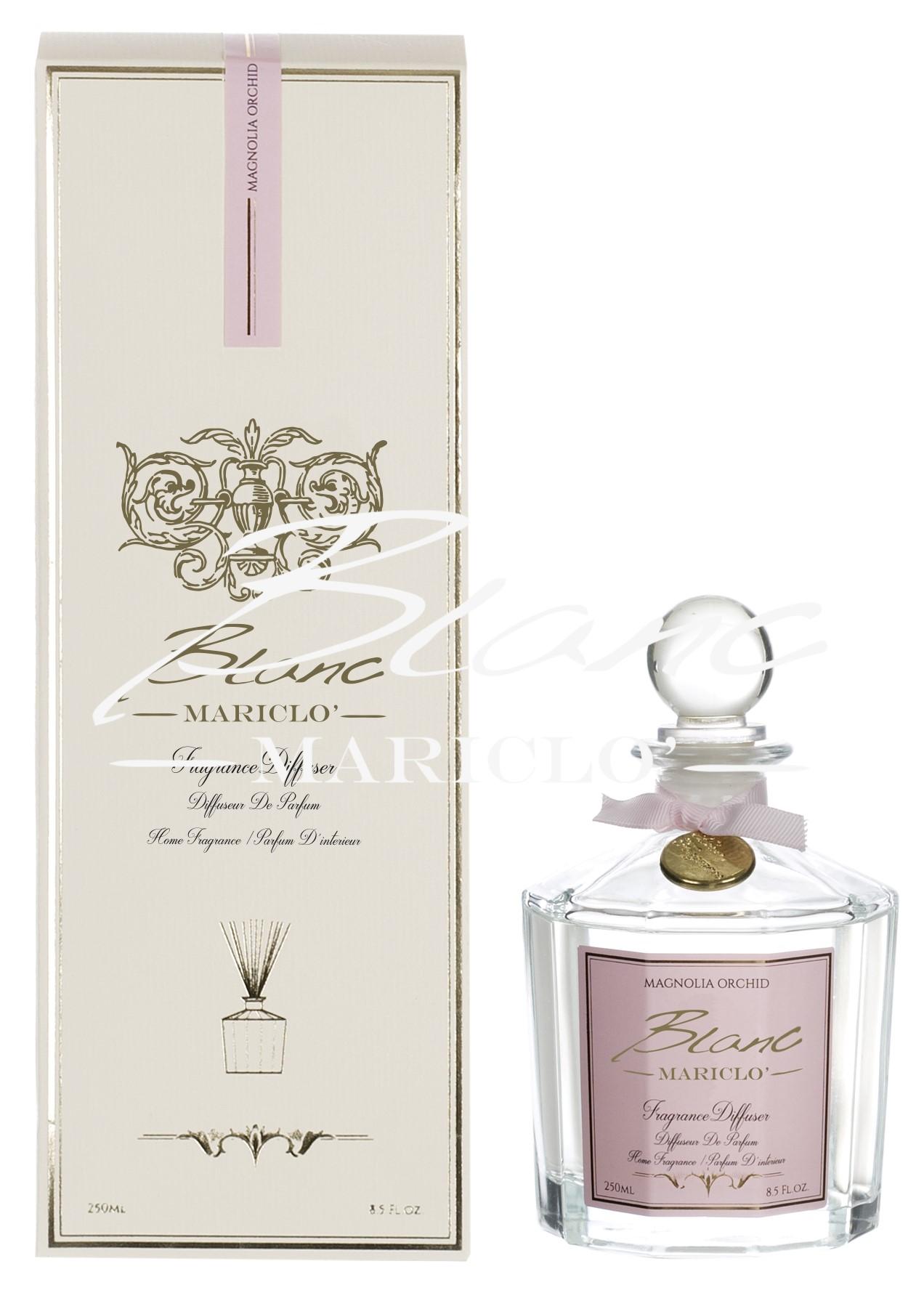 Diffusore Carmen Collection Blanc Mariclo