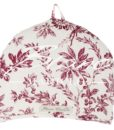 Copriteiera Felicity Flowers Blanc Mariclo
