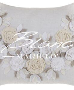 Cuscino Blanc Mariclo Fiori di Campo Collection