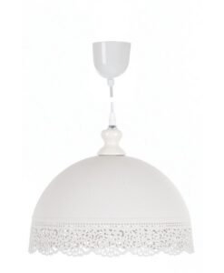 Lampadario Blanc Mariclò Retro Collection