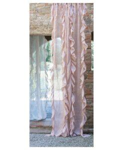 Tenda Blanc Mariclo Rosa cipria Tourmaline Collection