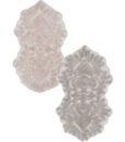 Tappeto Blanc Mariclò Bisanzio Collection
