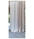 Tenda Blanc Mariclo Classique Collection Panna 150x290+10 cm