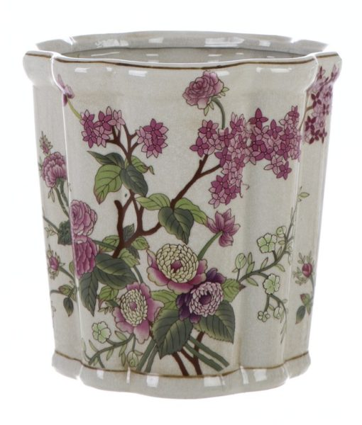 Vaso decorativo Blanc Mariclo Kreisleriana Collection