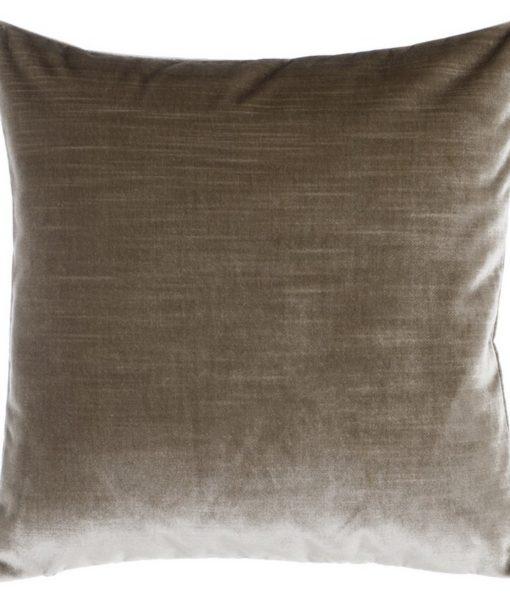 Cuscino velluto Blanc Mariclo Velvet Collection Perla A2579799PR