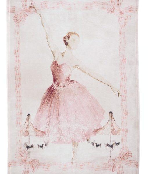 Canovaccio romantic ballet blanc mariclo A28156