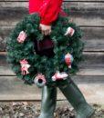 Decori Natale Blanc Mariclo