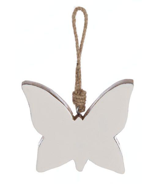 Decoro Farfalla Blanc Mariclo Easter Fantasy A28639