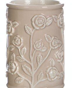 Porta spazzolini Blanc Mariclo Salle de Bain Collection