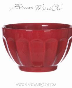 Coppa cereali Blanc Mariclo Basic Collection