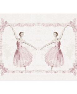 Tappeto Blanc Mariclo Ballerina 85x150 cm