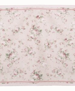 Tappeto Blanc Mariclo Shabby Flowers