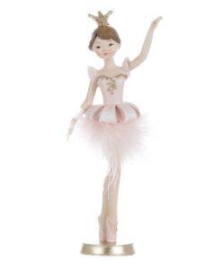 Decoro ballerina Blanc Mariclo Ballerina Collection h 21 cm