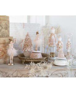 Blanc Mariclo Ballerina Collection