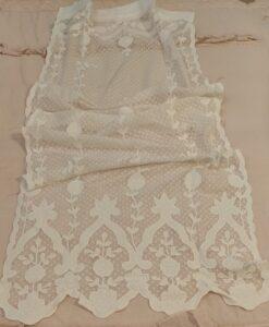 Tenda Blanc Mariclo Ludmilla Collection