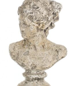 Busto donna L'antiquario Collection Blanc Mariclò