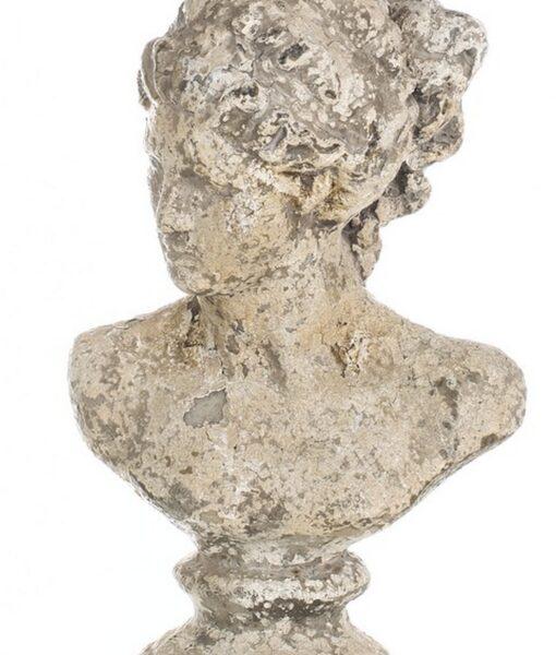 Busto donna L'antiquario Collection Blanc Mariclò A27543