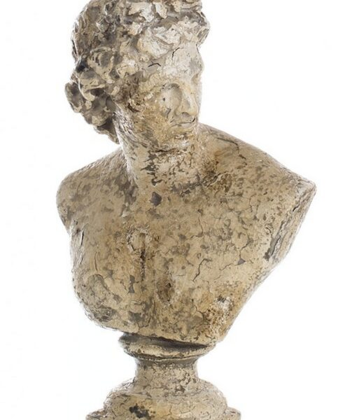 Busto uomo L'antiquario Collection Blanc Mariclò A27544