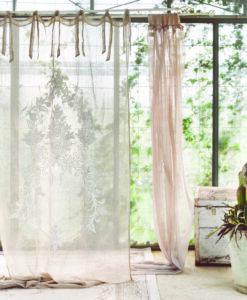 Tenda Clizia Blanc Mariclo