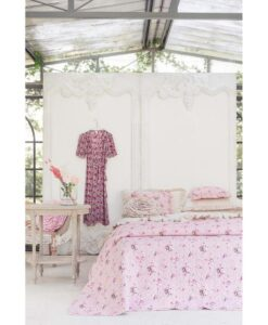 Blanc Mariclo Ophelia Collection Rosa