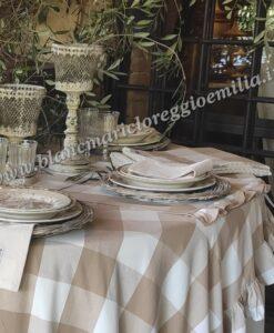 Blanc Mariclo Porto Venere Collection