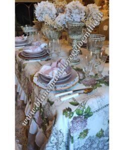 Blanc Mariclo Euridice Collection
