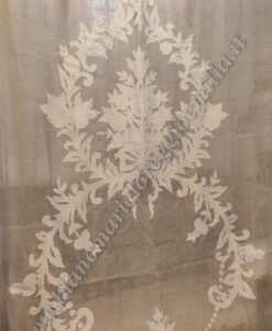 Tenda Blanc Mariclo Clizia