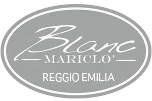 Blanc MariClo' Reggio Emilia