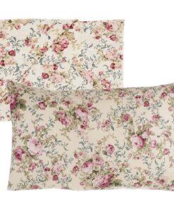 Completo letto Beige Marella Collection Blanc Mariclo