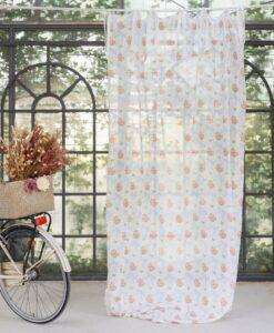Tenda Blanc Mariclo Romanzo Collection