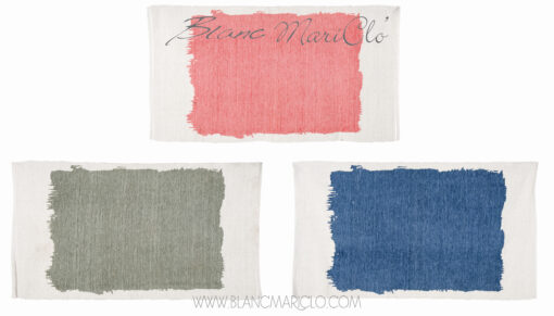 Tappeto Blanc Mariclo Paint Collection 60x90 cm