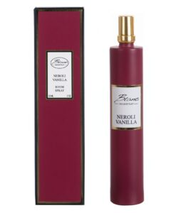 Profumo Spray ambiente Blanc Mariclo Cardamom Neroli Vanilla Lirica Collection