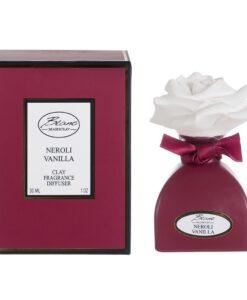 Diffusore per ambienti con gessetto Blanc Mariclo Neroli Vanilla Lirica Collection