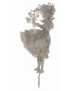 Decoro giardino Blanc Mariclò Enfants Collection Bimba