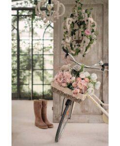 Bouquet fiori Blanc Mariclo