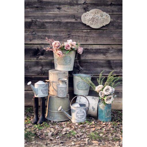 decori giardino blanc mariclo