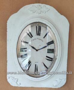 Orologio Blanc Mariclo Trova il Tempo Collection h 52,5 cm