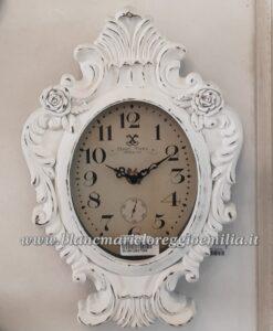 Orologio Blanc Mariclo Trova il Tempo Collection h 32,5 cm