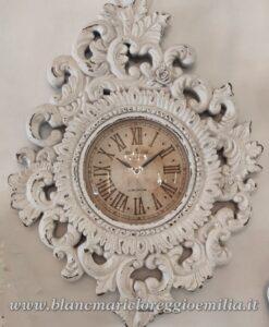 Orologio Blanc Mariclo Trova il Tempo Collection h 66,5 cm