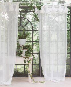 Tenda Blanc Mariclo Adalgisa Collection
