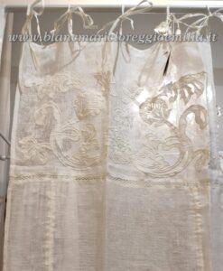 Tenda finestra Blanc Mariclo Artemide Collection