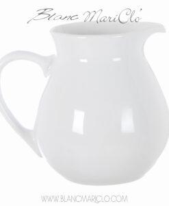 Caraffa Blanc Mariclo Basic White Collection