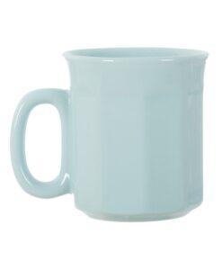 Mug Blanc Mariclo Basic Mint Collection