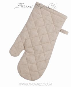 Guanto Blanc Mariclo Basic Collection Beige