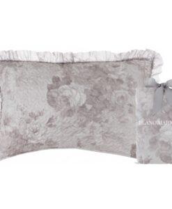 Copriguanciali Blanc Mariclo Affresco 50x80 cm