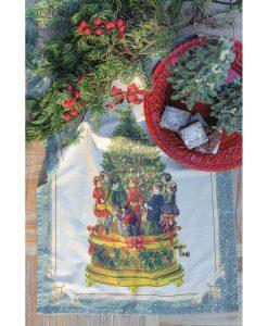 Blanc Mariclo Vintage Christmas Collection