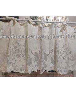 Mantovana Blanc Mariclo Collection 140 x 50 cm