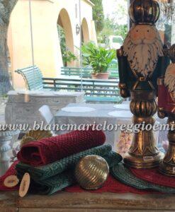 Blanc Mariclo Carmen Collection