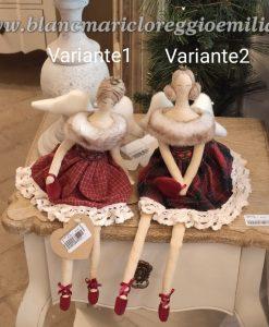 Blanc Mariclo Cornelia Collection